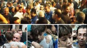 دكتور نفسي يكشف لـ اوان مصر الضرر النفسي الواقع على الطفل زياد المختطف