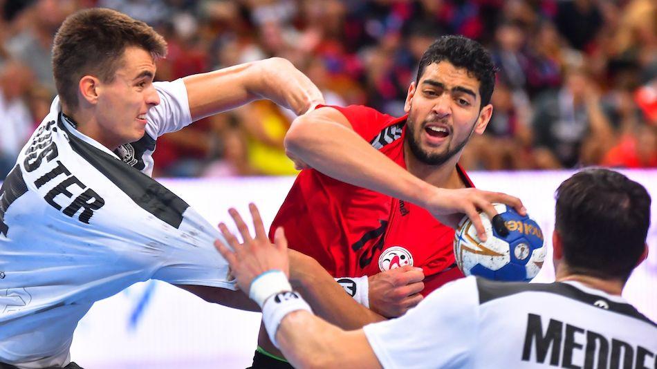 موعد مباراة منتخب مصر لكرة اليد في بطولة أولمبياد طوكيو 2020