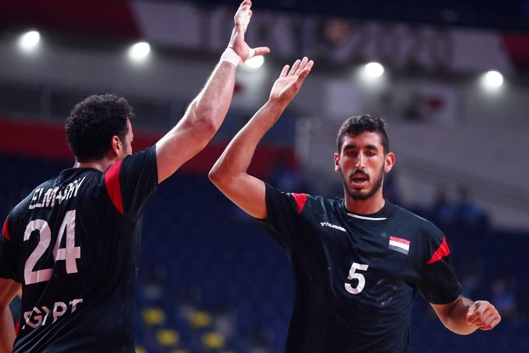 قناة مجانية تنقل مباراة مصر وألمانيا في بطولة أولمبياد طوكيو، أوان مصر